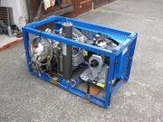 Bauer Kompressor MD 2 D