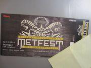 1 Fan Ticket Feuerschwanz Metfest