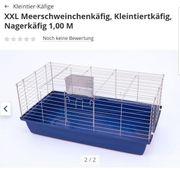 XXL Meerschweinchenkäfig