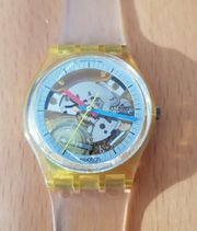 Swatch Gent Jelly Fish GK100RE