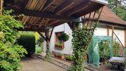 Ferienhaus auf Pachtland in Fürstenberg