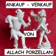 Kaufe Allach Porzellan München Höchstpreise