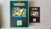 Spiel Alcatraz