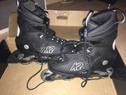 K2 Inline Skates