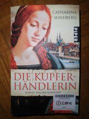 Buch Roman Catharina Sundberg Die