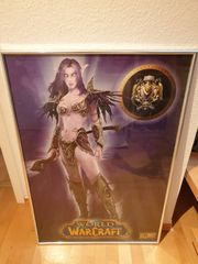 Zwei World of Warcraft Poster