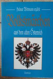 Volksmärchen aus dem alten Österreich