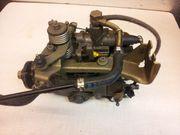 Bosch Dieselpumpe
