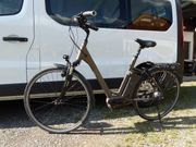 E-Bike von Kalkhoff