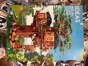 klemmbausteine ideas baumhaus -neu- 3117