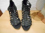 Sandalen Sandaletten Gr 41