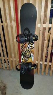 Burton Snowboard 157cm
