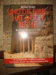 Werner Keller - Und die Bibel
