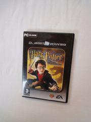 PC- Spiel Harry Potter und