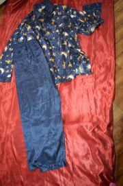 Mein Satin Pyjama abzugeben an