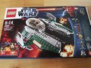 Lego STAR WARS Anakins Jedi