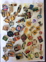 Sticker - Anstecker