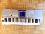 Keyboard Yamaha PSR1500