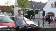 DJ Sponx - Musik und Tanz