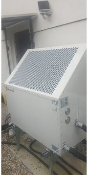 Wärmepumpe MDN30D