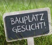 Baugrundstück in Mannheim gesucht