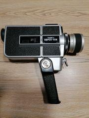 Vintage Videocamera