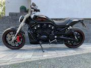 Harley-Davidson VRSCR V-Rod Street Umbau