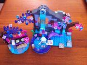 Lego elves 41072 Naidas geheimnisvolle