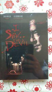 NEU I saw the Devil