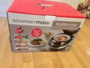 Gourmetmaxx 18 in 1 Multikocher