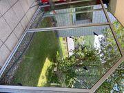 Glaswand 3 2x2 23m