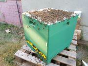 Bienenvolk Bienenableger Carnica Ableger 2020