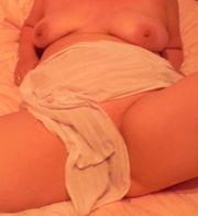 Ich biete meine getragene Unterwäsche