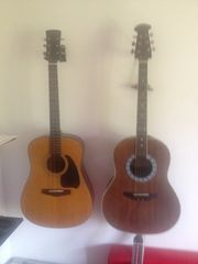 Gitarren Bassunterricht