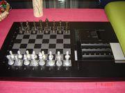 KASPAROV Schachcomputer Conquistador von Saitek