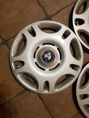 Radzierkappe Blende Original BMW 3er