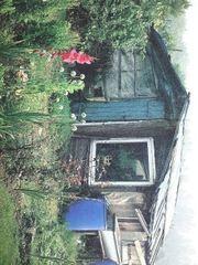 kleines Haus abrißhaus