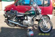 Kawasaki EN 500 C mit