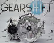 Getriebe LBQ Audi A2 Seat