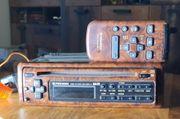 Pioneer autoradio mit CD Player