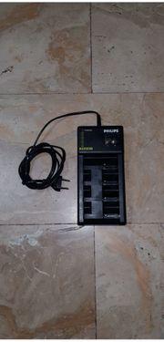 Batterieladegerät Philips PNC 511