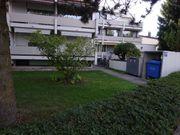 Attraktive 1-Zimmer-Wohnung mit Balkon in