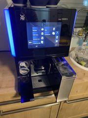 1xWMF 1500S Kaffevollautomat