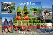 Videos Bilderpakete mit Lucy Lyn
