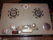 Broadcast TELEFUNKEN T9u Magnetophon 38