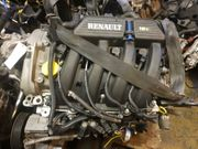 Motor Megane I 1 6