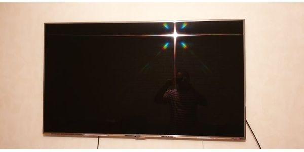 Samsung 128 cm LCD Full