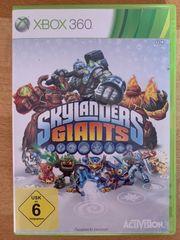 Skylanders Giants XBOX36 Starter Pack