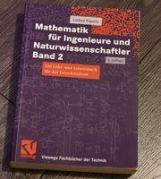 Lothar Papula - Mathematik für Ingenieure