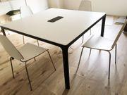 Büro Konferenz Küche Stühle - WILMAR